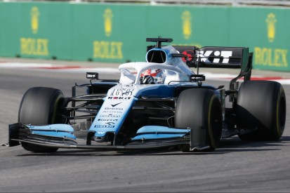 Russell: Williams wird Fehler vom Saisonbeginn 2019 nicht wiederholen