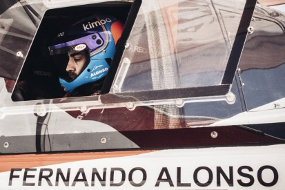 Fernando Alonso: Rallye Marokko als Gradmesser für Dakar-Start