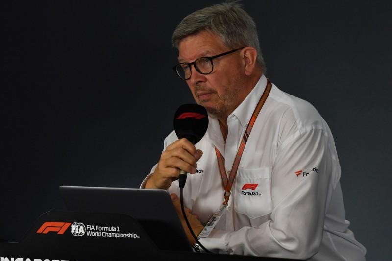 Liberty Media: Keine seriösen Diskussionen mit neuen Formel-1-Teams