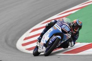 Moto3 Thailand 2019: Rodrigo mit FT2-Bestzeit, FT1-Bestmarke bleibt unerreicht
