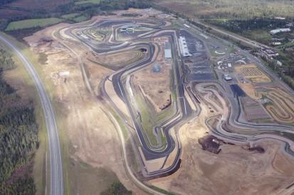 Nach DTM-Ankündigung: Keine Formel-1-Pläne für St. Petersburg