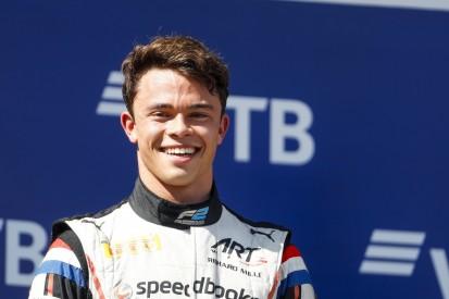 WEC-Rookie-Test in Bahrain: Nyck de Vries bei Toyota bestätigt