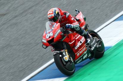 """Ducati am Thailand-Freitag: """"Marc auch hier einen Tick schneller"""""""