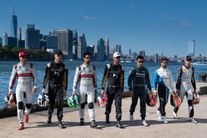 Formel E 2019/20: Übersicht Fahrer, Teams und Fahrerwechsel