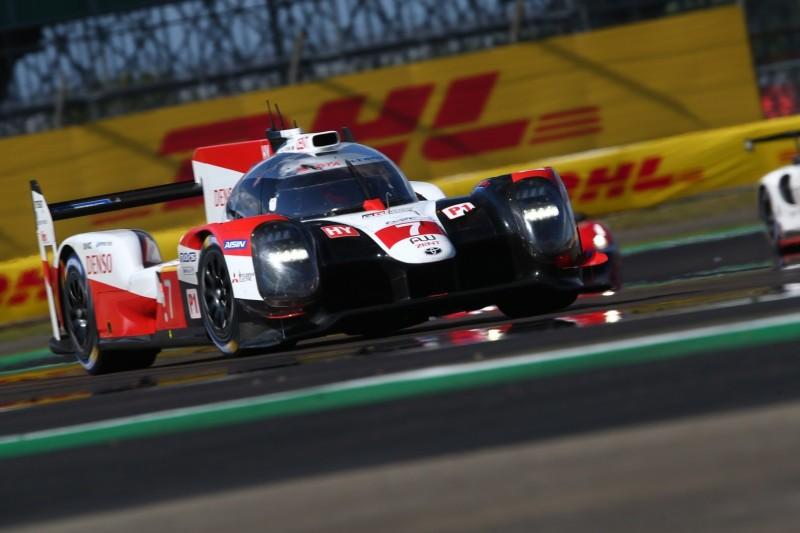 """WEC in Fuji 2019: Kobayashi fühlt sich durch LMP1-Strafsystem """"demotiviert"""""""