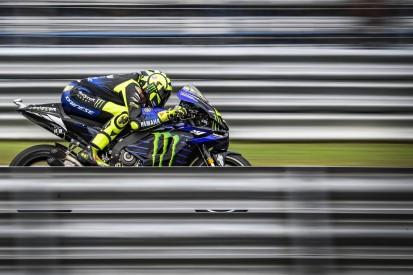 Yamaha: Freitags-Zeitattacke auch in Thailand stark, was geht im Rennen?