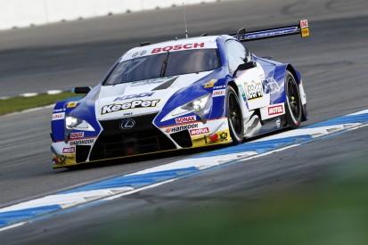 DTM-Training Hockenheim 2: Haariger Di-Resta-Defekt, Super GT zeigt Zähne