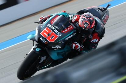 MotoGP Thailand 2019: Pole-Position für Quartararo bei Sturz-Festival