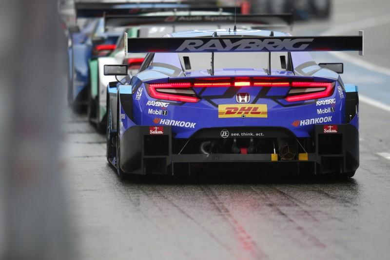 DTM & Super GT einigen sich: Keine Balance of Performance am Samstag