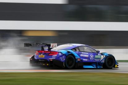 DTM-Qualifying Hockenheim 1: Rast auf Pole, starker Button in Top 10