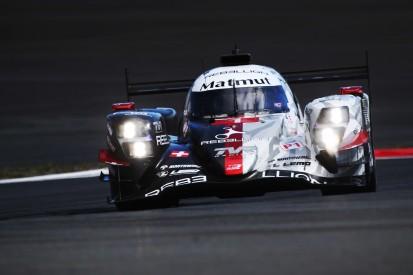 WEC in Fuji 2019: Toyota wundert sich über Qualifying-Pace von Rebellion