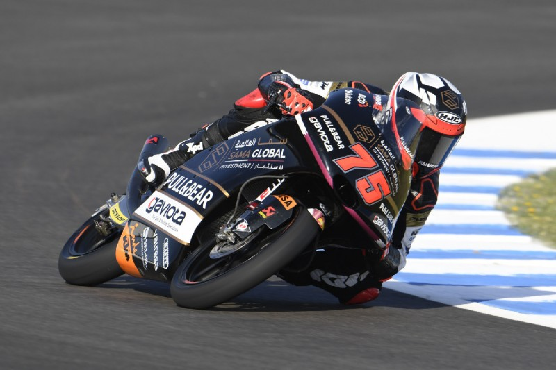 Moto3 Thailand 2019: Arenas siegt vor Dalla Porta, WM-Rivale Canet stürzt