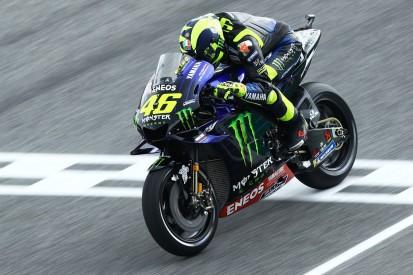 """Rossi in Buriram nur Achter: """"Yamaha muss an Quartararo festhalten"""""""