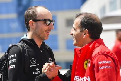 Robert Kubica: Könnte er noch eine Chance bei Ferrari bekommen?