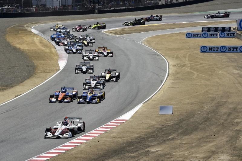 IndyCar-Wachstum jetzt auch bei TV-Quoten und Zuschauern