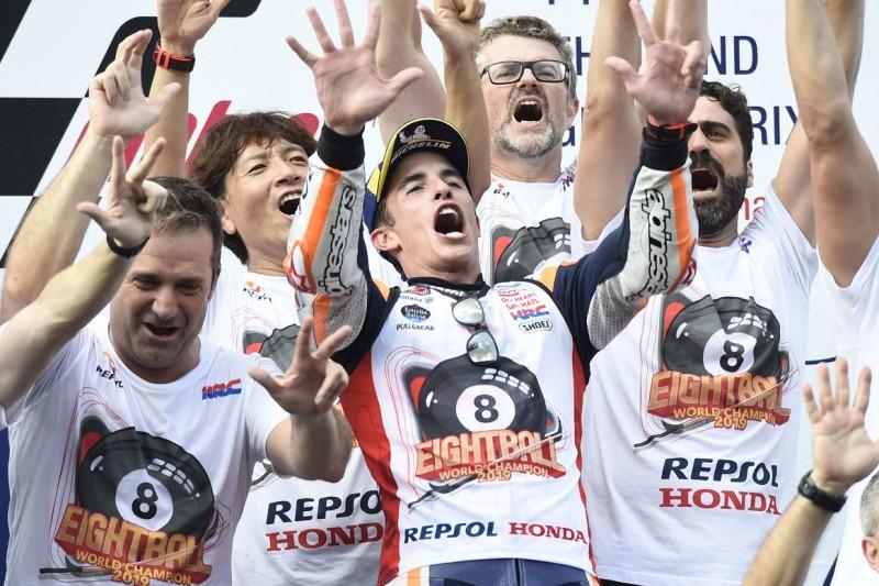Marc Marquez: Neuer Honda-Vertrag ab 2021 nur noch Formsache?