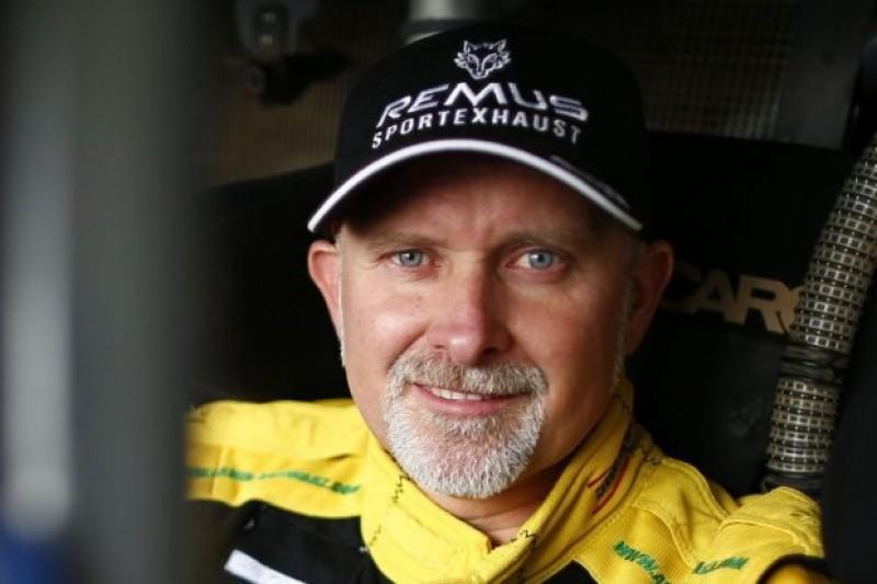 Armin Schwarz: Rallyesport in Deutschland fehlt ein großer Name