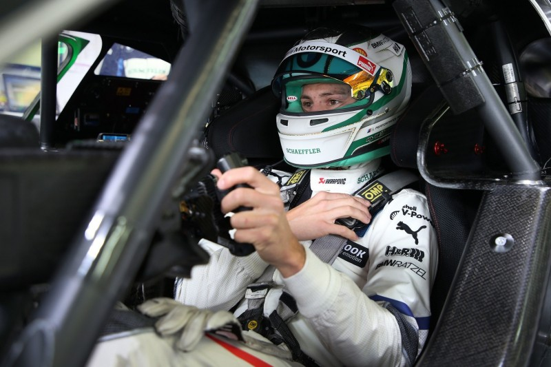Dream Race: Wittmann sichert sich drittes BMW-Cockpit