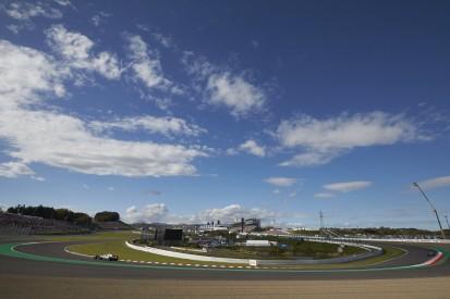 TV-Übertragung F1 Japan: Übersicht, Zeitplan & Live-Streams