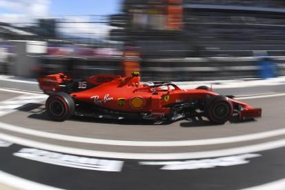 """Ferrari lässt den Kopf nicht hängen: """"Müssen aus Fehlern lernen"""""""