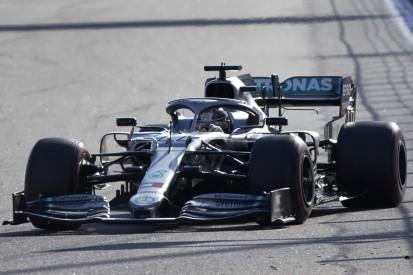 """Mercedes: Toto Wolff kündigt """"kleinere Upgrades"""" für Suzuka an"""