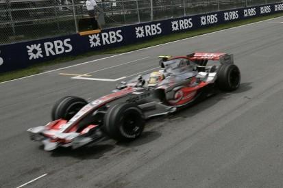 McLaren als Kunde im Jahr 2021: Mercedes sieht ein Risiko