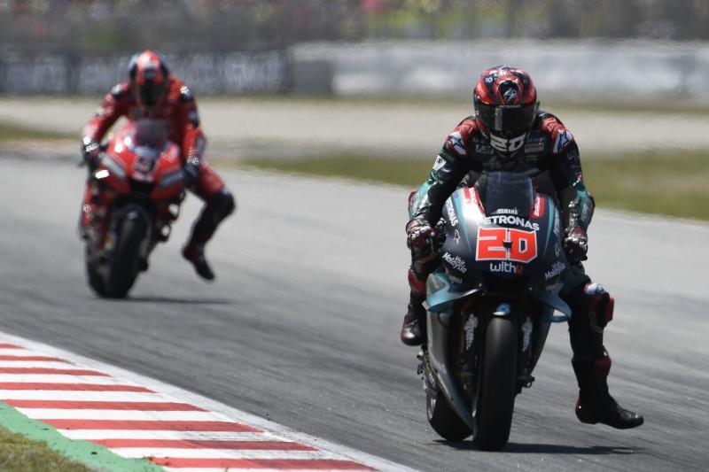 Ducati-Zukunft: Es gab bisher keine Gespräche mit Fabio Quartararo, aber ...