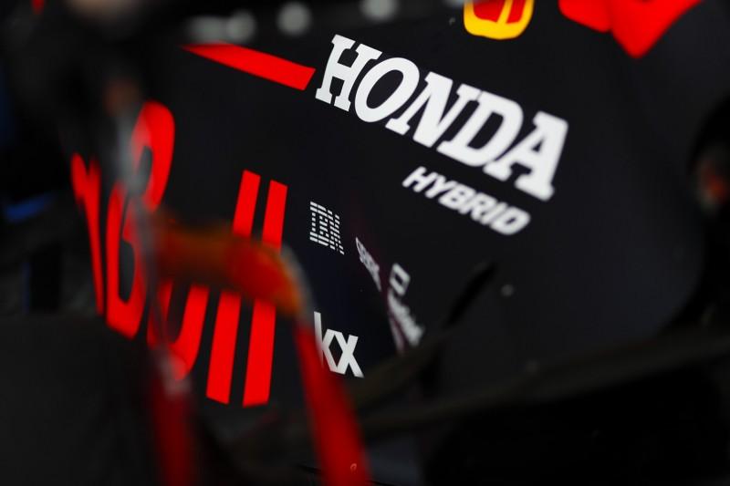 Mit neuem Benzin: Red Bull visiert Suzuka-Sieg an