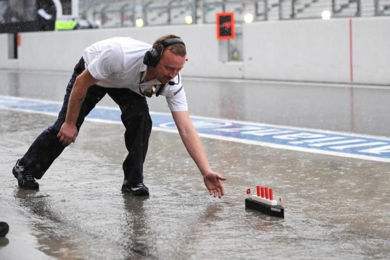 """Formel 1 in Japan: Taifun """"Hagibis"""" könnte Zeitplan durcheinander wirbeln"""