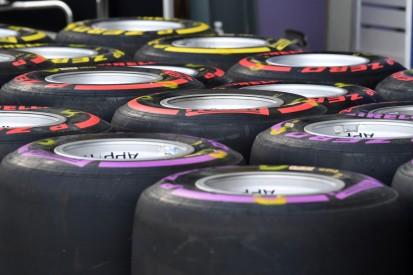 Sondertest erfolgreich: Pirelli bereit für die Formel-1-Reifen 2020