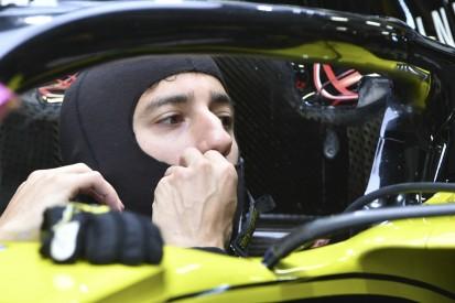 Millionenklage: Ricciardo einigt sich mit Ex-Berater