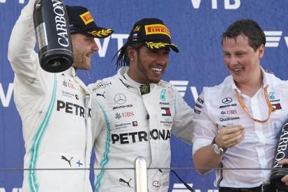 So kann Mercedes schon in Suzuka beide WM-Titel gewinnen