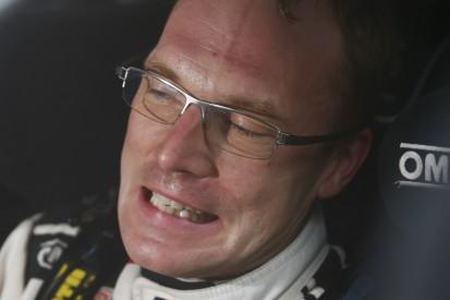 Kampf um WRC-Cockpits bei Toyota: Latvala hat schlechte Karten