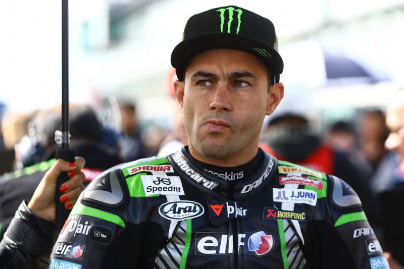Leon Haslam prophezeit Scott Redding Erfolge in der Superbike-WM