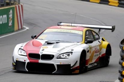 Reglement verhindert Start von Augusto Farfus beim WTCR in Macau