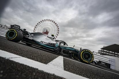 Formel 1 Suzuka 2019: Pole-Position für Valtteri Bottas?