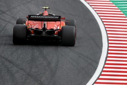 "Ferrari: ""Mission Winnow"" feiert Comeback in Japan"