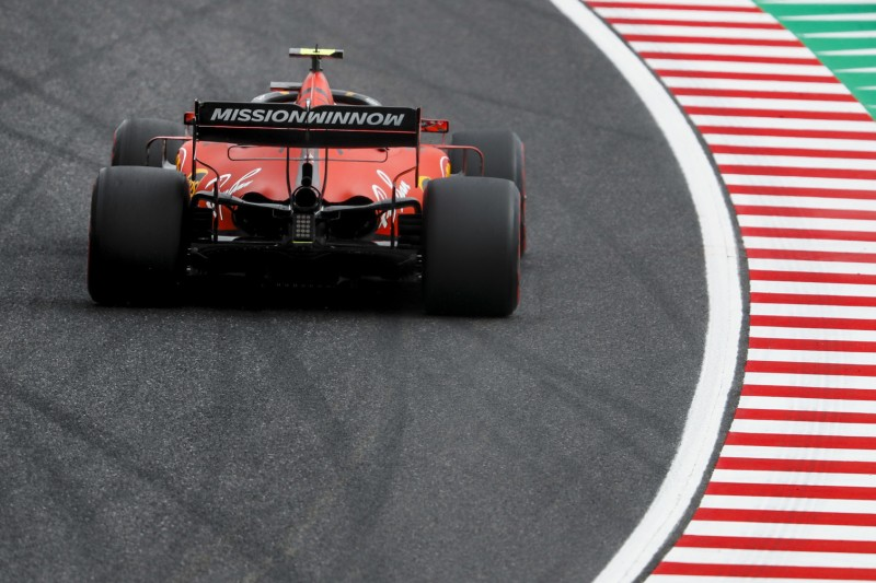 "Ferrari: ""Mission Winnow"" feiert Comeback in Japan"