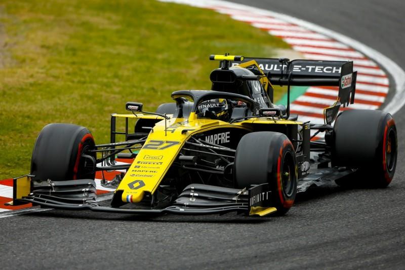 """In FT2 verzockt: P17 und P18 für Renault """"nicht das echte Bild"""""""