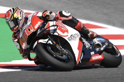 Johann Zarco vor MotoGP-Comeback: Als Ersatz für Nakagami bei LCR-Honda