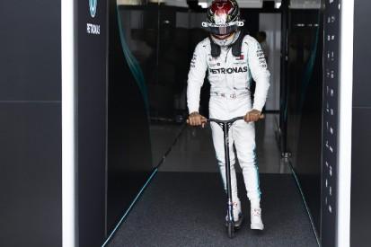FIFA-Turnier & Tyrrell-Modellauto: Das Ersatzprogramm der Formel-1-Fahrer