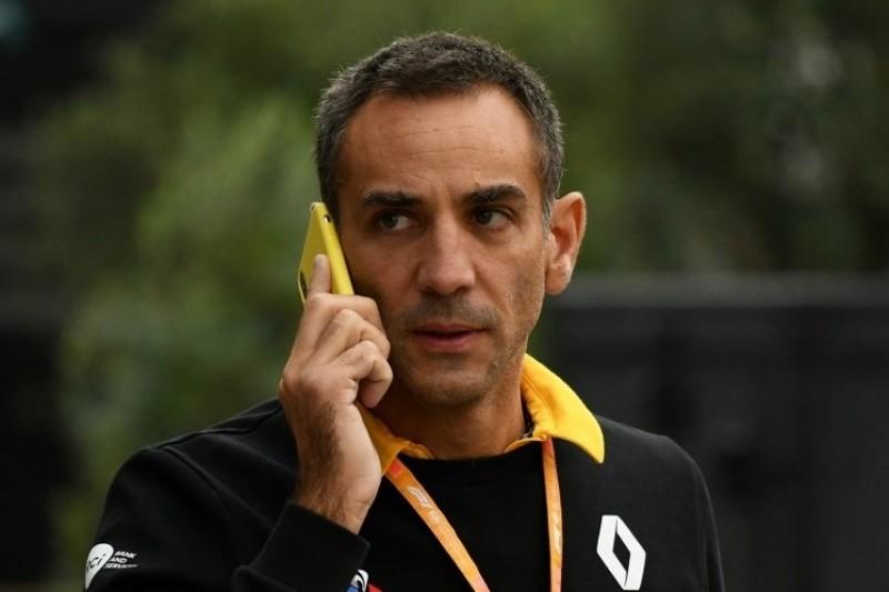 """""""Weniger Ablenkung"""": McLaren-Verlust sogar ein Vorteil für Renault?"""