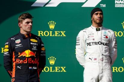"""Lewis Hamilton: Tod von Hubert ein """"Weckruf"""" für junge Fahrer"""