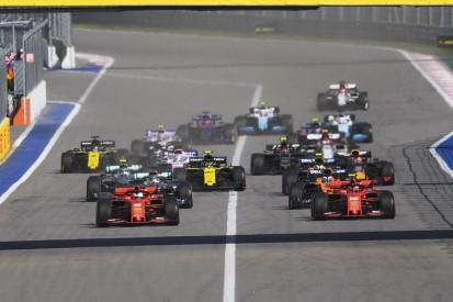 Bei drei Events 2020: Formel 1 will Qualifying-Rennen ausprobieren