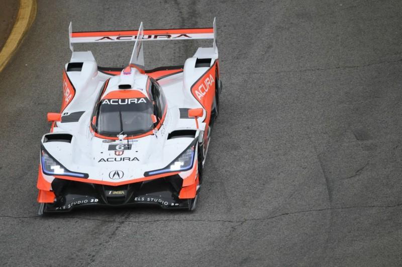Petit Le Mans: IMSA-Titel für Montoya/Cameron bei Cadillac-Doppel
