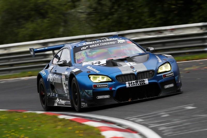 VLN8: Walkenhorst-BMW disqualifiziert, nachträglicher AMG-Dreifachsieg