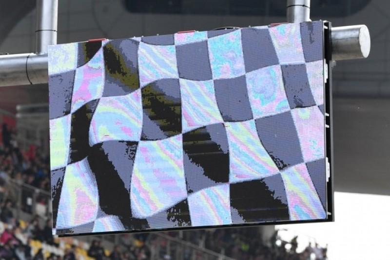 Verwirrung um Zielflagge: Systemfehler beendet Rennen eine Runde zu früh