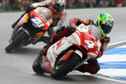 "Alex Barros: ""Lange auf MotoGP-Comeback in Brasilien gewartet"""