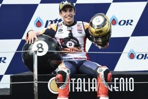 "Konkurrenz gratuliert Marc Marquez: ""Er ist schwer zu besiegen"""
