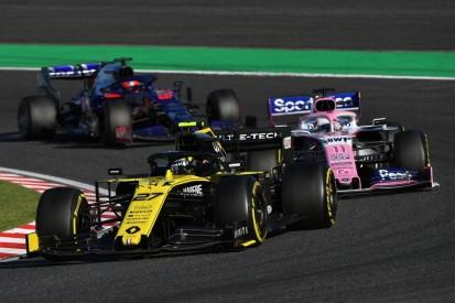 Illegales System? Racing Point protestiert gegen Renault